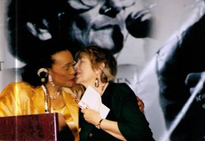 marilyn.clement.Coretta Scott king